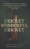 Cricket wonderful cricket