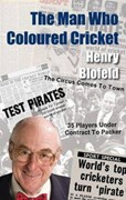 The man who coloured cricket