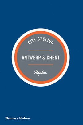 City cycling Antwerp & Ghent by Andrew Edwards