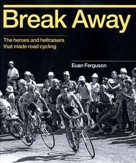Break Away H/B by Euan Ferguson