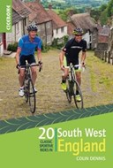 20 classic sportive rides. South West England