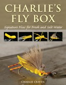 Charlie's fly box