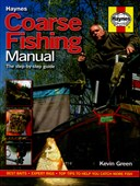 Haynes coarse fishing manual