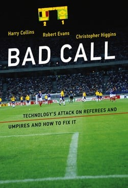 Bad call by H. M Collins