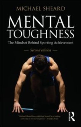 Mental toughness by Michael Sheard