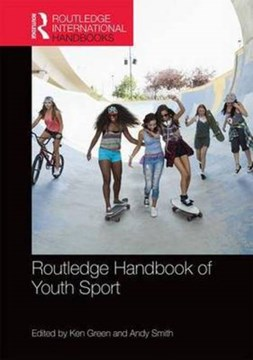 Routledge handbook of youth sport by Ken Green