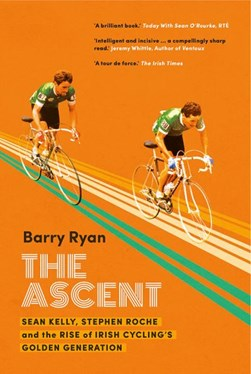 Ascent P/B by Barry Ryan