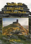 Southern England's 1,000-foot peaks