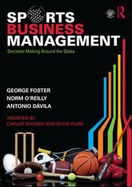Sports business management by George Foster
