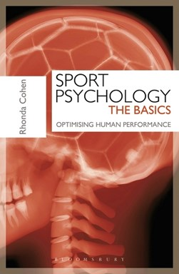 Sport psychology by Rhonda Cohen