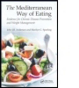 The Mediterranean way of eating by John J.B. Anderson