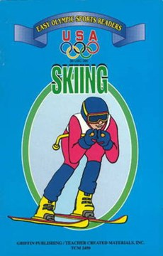Skiing by United States Olympic Committee