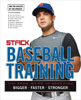 Baseball Training by STACK Media