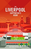 The Liverpool FC supporter's book
