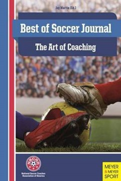 The best of soccer journal by Jay Martin