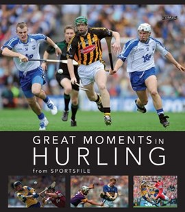 Great moments in hurling by Sportsfile