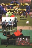 Coordination, agility and speed training for soccer