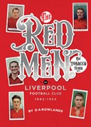 The redmen of Liverpool FC