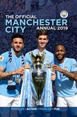 The Official Manchester City Annual 2020