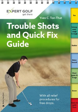 Trouble Shots and Quick Fix Guide (10 Pack) by Yves C Ton-That
