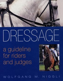 Dressage by Wolfgang Niggli