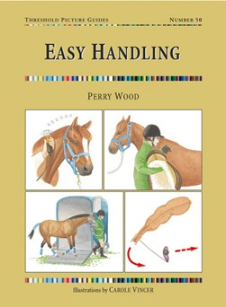 Easy handling by Perry Wood