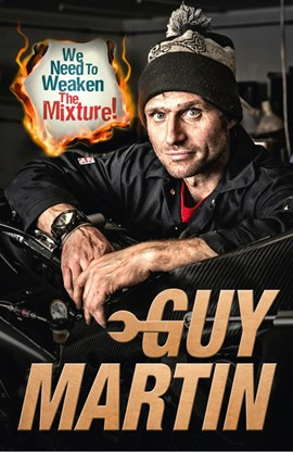 We Need To Weaken the Mixture TPB by Guy Martin