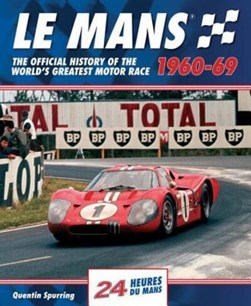 Le Mans by Quentin Spurring