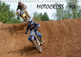 Motocross - Mx UK-Version 2018 by Jochen Dietrich