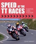 Speed at the TT race