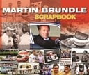 Martin Brundle scrapbook