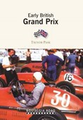 The early British Grand Prix