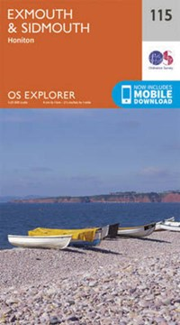Exmouth & Sidmouth by