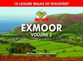 Exmoor Volume 2 by Shirley Hesman