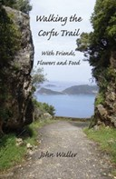 Walking the Corfu Trail