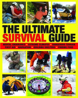 The ultimate survival guide by Chris McNab