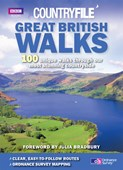 Countryfile great British walks