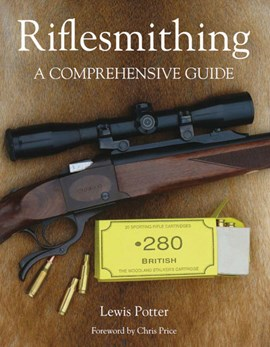 Riflesmithing by Lewis Potter