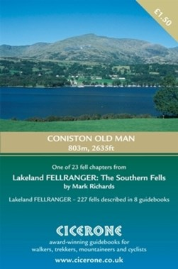 Coniston Old Man by Mark Richards