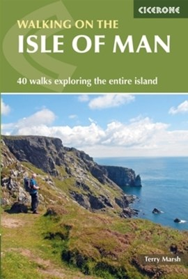 Walking on the Isle of Man by Terry Marsh