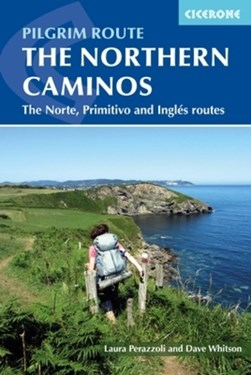 The northern Caminos by Laura Perazzoli