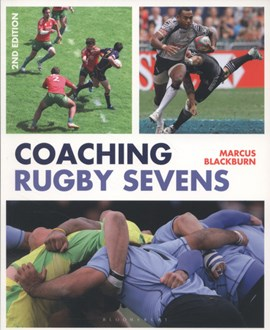 Coaching rugby sevens by Marcus Blackburn