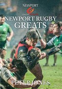 Newport rugby greats