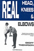 Real head, knees & elbows