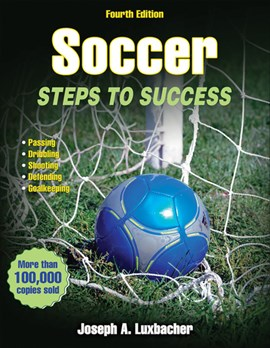Soccer by Joe Luxbacher