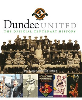 Dundee United by Peter Rundo
