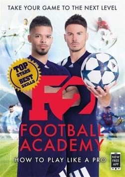 F2 football academy by F2 Freestylers