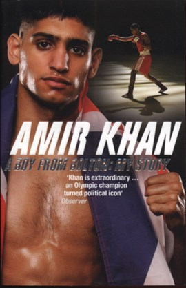Amir Khan by Amir Khan