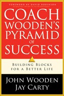 Coach Wooden's Pyramid of Success