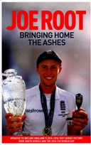 Bringing home the Ashes